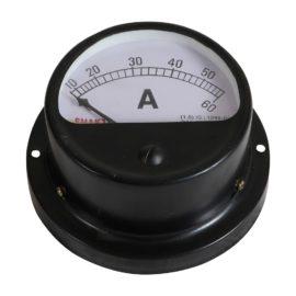 Ampere Voltage Metre
